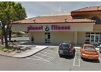 Modesto gym PLANET FITNESS