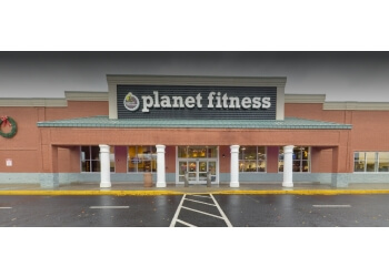 Raleigh gym PLANET FITNESS