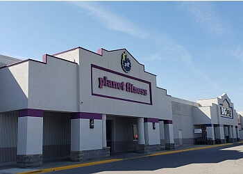 Richmond gym PLANET FITNESS