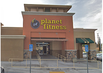 Riverside gym Planet Fitness