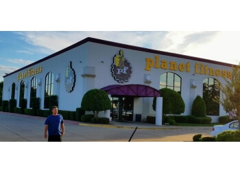 Shreveport gym PLANET FITNESS