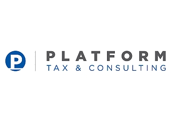 Salt Lake City tax service PLATFORM TAX & CONSULTING