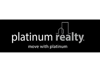 Overland Park real estate agent PLATINUM REALTY