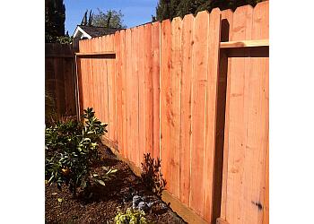3 Best Fencing Contractors In San Jose Ca Threebestrated