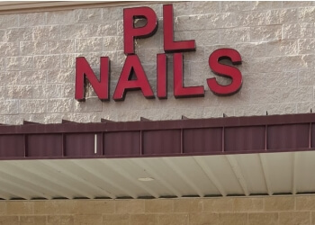 Brownsville nail salon P.L. Nails