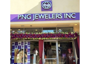 Fremont jewelry PNG Jewelers Inc.