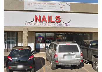 Lakewood nail salon PN Nails Spa