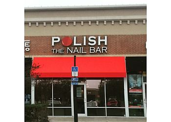 Jacksonville nail salon POLISH - The Nail Bar