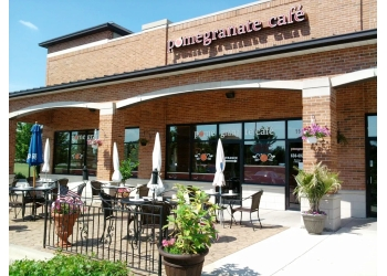 Aurora american cuisine POMEGRANATE RESTAURANT