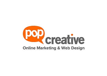 Miami web designer POP Creative