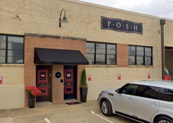 Dallas event rental company POSH COUTURE RENTALS