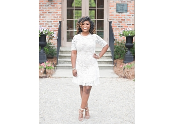 Baton Rouge wedding planner POSHED AND PEACHY