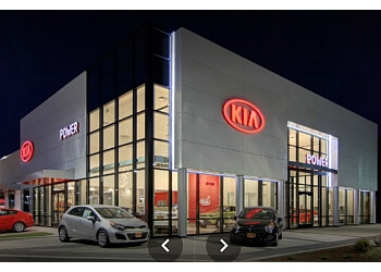 Salem car dealership POWER Kia