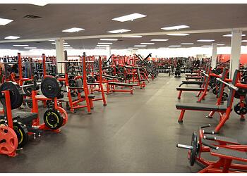 Orlando gym POWER STRENGTH GYM