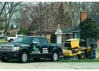 Ann Arbor tree service PPM Tree Service & Arbor Care