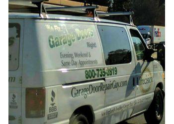 Hartford garage door repair PRECISION DOOR SERVICE