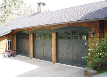Stamford garage door repair PRECISION DOOR SERVICE