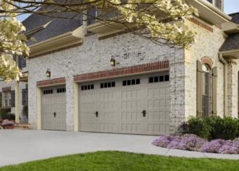 Charleston garage door repair PRECISION OVERHEAD GARAGE DOOR SERVICE