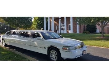 Greensboro limo service PREMIER LIMO