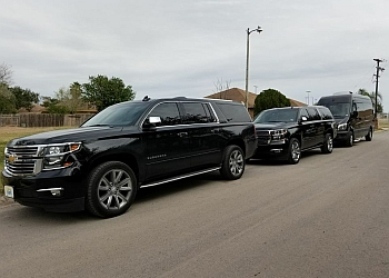 McAllen limo service PRESIDENTIAL TRANSPORTATION SERVICES