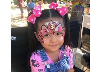 Anaheim face painting PRETTY PIXIE FACE PAINTING