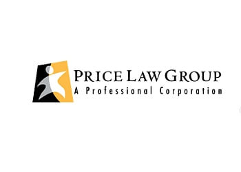 Palmdale bankruptcy lawyer PRICE LAW GROUP