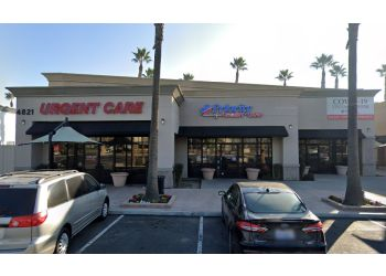 Bakersfield urgent care clinic PRIORITY URGENT CARE