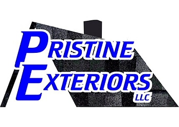 Akron roofing contractor PRISTINE EXTERIORS