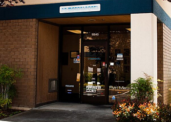 Hayward car repair shop P R Motorsports