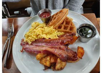 Riverside american cuisine PROABITION