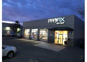 Norman car repair shop PROFIX Auto Repair