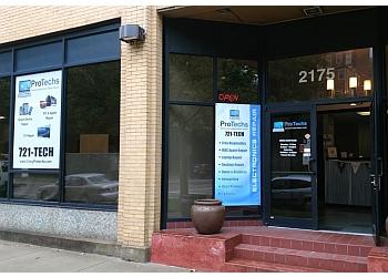 Cincinnati computer repair PROTECHS
