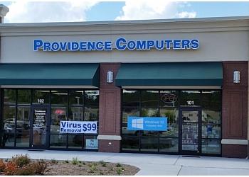 Chesapeake computer repair PROVIDENCE COMPUTERS