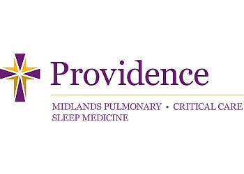 Columbia sleep clinic PROVIDENCE MIDLANDS PULMONARY, CRITICAL CARE & SLEEP MEDICINE