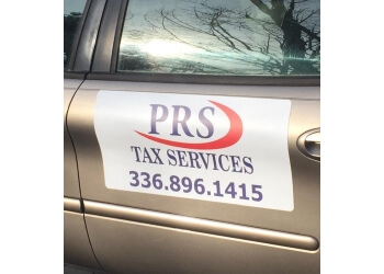 Winston Salem tax service PRS Tax Services Inc.