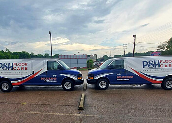 Memphis carpet cleaner PSH Cleaning Service LLC
