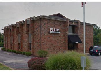 St Louis occupational therapist PS Kids, LLC