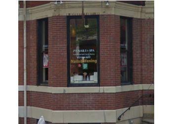 Boston nail salon PS Nails & Spa