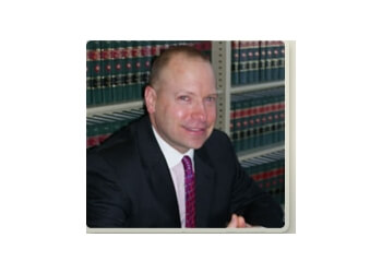 Syracuse divorce lawyer P. Scott Micho, Esq.