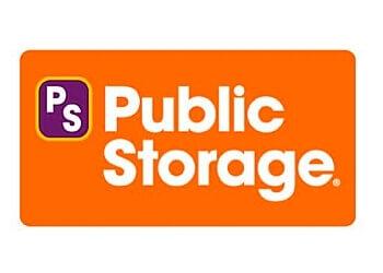 Evansville storage unit PUBLIC STORAGE  sc 1 st  ThreeBestRated.com & 3 Best Storage Units in Evansville IN - ThreeBestRated