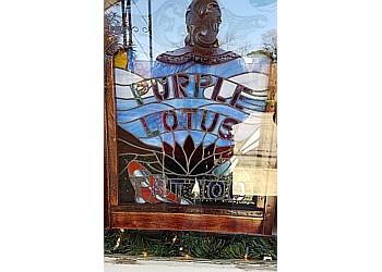 Columbia tattoo shop PURPLE LOTUS TATTOO