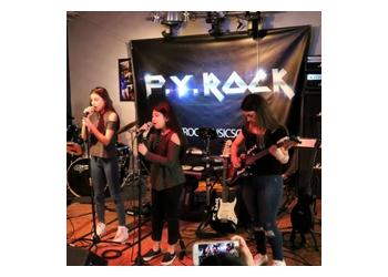 Newark music school PY ROCK MUSIC SCHOOL