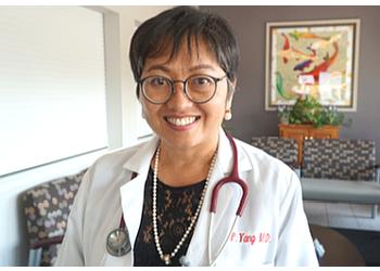 St Paul gynecologist Pa Foua Yang, MD