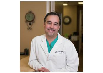 Pembroke Pines gynecologist Pablo E. Uribasterra, MD