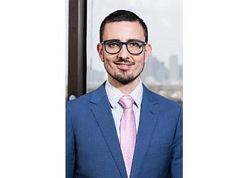 Houston immigration lawyer Pablo Husayn Nossa