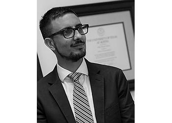 Houston immigration lawyer Pablo Nossa