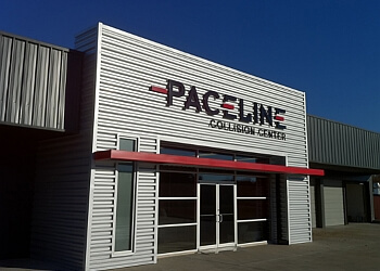 Killeen auto body shop Paceline Collision Center