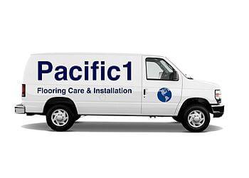 El Monte carpet cleaner Pacific 1 Flooring Care and Installation