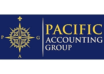 Glendale accounting firm Pacific Accounting Group