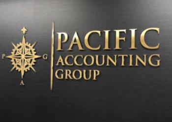 Pasadena accounting firm Pacific Accounting Group
